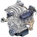 1992 Ford 5.0 EFI Информация о двигателе
