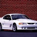1996 Saleen S281 Технические характеристики
