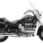 1999 Honda Valkyrie Specs