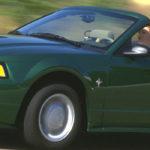 2000 Saleen Mustang Технические характеристики
