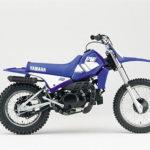 2003 Yamaha TT-R 125 Технические характеристики
