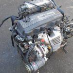 4.0 SOHC Технические характеристики двигателя