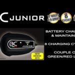 Battery Tender Junior Инструкции