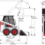 Bobcat 463 Технические характеристики