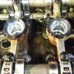Что делать, если после стука появляется свет двигателя проверки