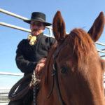 Что такое ковбойский душ в конном трейлере?