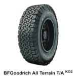 Что такое материнская компания Goodrich Tyres?