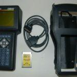 Что такое сканирующий инструмент DRB-III?