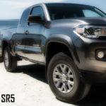 Что такое Тойота Такома SR5?