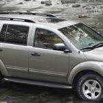 Dodge 4.7L Технические характеристики