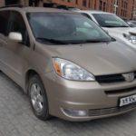 Должен ли я сжигать топливо премиум-класса в Toyota Sienna?