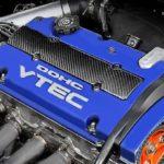 Honda 2.3L VTEC Технические характеристики