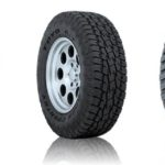 H/T Vs. A/T Tyres