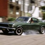 Идентификация коробки передач Ford Mustang