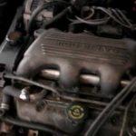 Информация о двигателе 3100 SFI V6