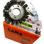 Как диагностировать систему зарядки скутера