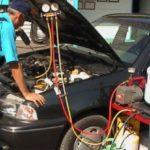 Как добавить фреон в Chevy Silverado 2004 года