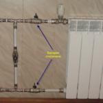 Как добавить воду в жесткую батарею