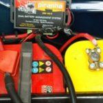 Как добавить вторую батарею к автомобилю