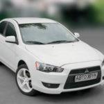 Как достать сток Mitsubishi Lancer Штатная магнитола