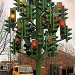 Как ходатайствовать о светофоре