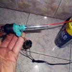 Как использовать химикаты для очистки топливных форсунок
