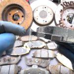 Как исправить скрипучие тормозные колодки мотоцикла