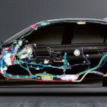 Как исправить утечку воздуха в окне автомобиля