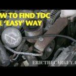 Как найти TDC Chevy 350 с дистрибьютором вуза
