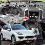 Как обновить навигационную систему Porsche