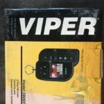 Как обойти автомобильную сигнализацию Viper