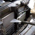 Как обслуживать радиатор