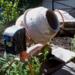 Как очистить дизельное топливо от бетона