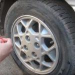 Как очистить резину шины от экстерьера автомобиля