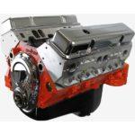 Как определить двигатель 427 Chevy