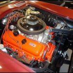 Как определить двигатель L88 Chevy