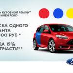Как определить Форд 391