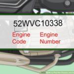 Как определить коды на Ford Transmission Tags