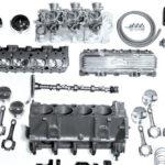 Как определить разницу между 350 Chevy Motor и 400 Motor