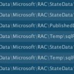 Как отменить членство в RAC
