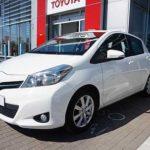 Как отменить расширенную гарантию Toyota