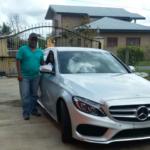Как отправить машину на Тринидад