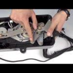 Как отрегулировать кабели управления подвесным мотором