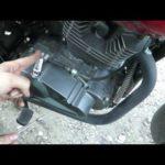 Как отрегулировать сцепление на мотоцикле Honda