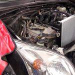 Как отремонтировать авто прокол радиатора