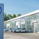 Как передать гарантию на новый автомобиль VW