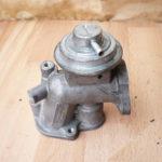 Как почистить клапан рециркуляции отработавших газов в Isuzu Rodeo