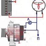Как подключить генератор к трактору