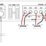 Как подключить усилитель на 4 Ом к динамику на 2 Ом