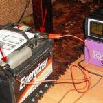 Как подключить зарядное устройство